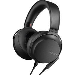 HiFi over ear slušalice Sony MDR-Z7M2 preko ušiju High-Resolution audio crna
