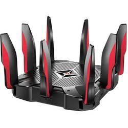 TP-LINK Archer C5400X WLAN ruter 2.4 GHz, 5 GHz, 5 GHz 5.3 Mbit/s