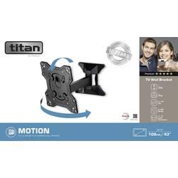 109,2 cm (43) Nagibni in obračalni Titan BMO 8120