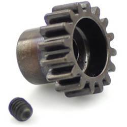 zobnik motorja ArrowMax Vrsta modula: 1.0 Premer vrtanja: 5 mm Število zob: 16