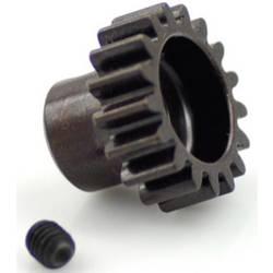 zobnik motorja ArrowMax Vrsta modula: 1.0 Premer vrtanja: 5 mm Število zob: 17