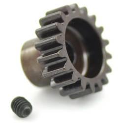 zobnik motorja ArrowMax Vrsta modula: 1.0 Premer vrtanja: 5 mm Število zob: 18