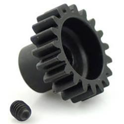 zobnik motorja ArrowMax Vrsta modula: 1.0 Premer vrtanja: 5 mm Število zob: 19