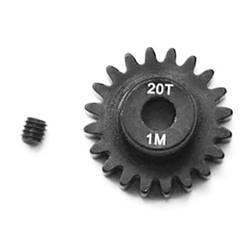 zobnik motorja ArrowMax Vrsta modula: 1.0 Premer vrtanja: 5 mm Število zob: 20