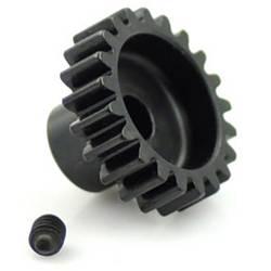 zobnik motorja ArrowMax Vrsta modula: 1.0 Premer vrtanja: 5 mm Število zob: 21