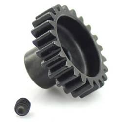 zobnik motorja ArrowMax Vrsta modula: 1.0 Premer vrtanja: 5 mm Število zob: 22