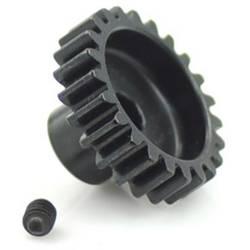 zobnik motorja ArrowMax Vrsta modula: 1.0 Premer vrtanja: 5 mm Število zob: 23