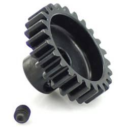 zobnik motorja ArrowMax Vrsta modula: 1.0 Premer vrtanja: 5 mm Število zob: 24