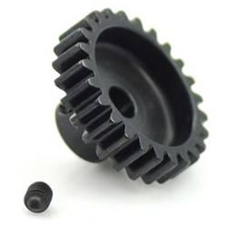 zobnik motorja ArrowMax Vrsta modula: 1.0 Premer vrtanja: 5 mm Število zob: 25