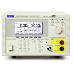 Elektronski bremenski Aim TTi LDH400P 500 V/DC 16 A 400 W Tovarniški standardi (lastni)