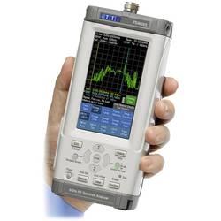Aim TTi PSA6005 Analizator spektra Tvornički standard (vlastiti) 5990 MHz Ručni uređaj