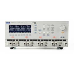 Laboratorijsko napajanje, podesivo Aim TTi MX100QP 0 - 35 V 1 mA - 6 A 105 W, 210 W GPIB, LAN, RS-232, USB Programabilno Broj iz