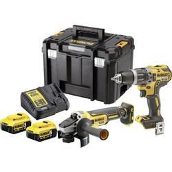 Dewalt DCK2080P2T akumulatorski udarni vrtalni vijačnik 18 V li-ion vklj. kovček