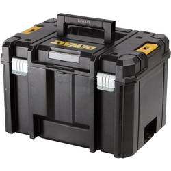 kutija za alat prazna Dewalt DWST1-71195 DWST1-71195 crna