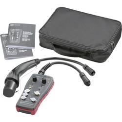 adapter Beha Amprobe EV-520-D Postavite testni adapter za mjerenje na stanicama za punjenje električnih vozila , 5008532