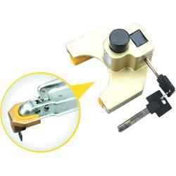 Zaščita pred krajo za priklopnike - ključavnica za priklopno kljuko Basi