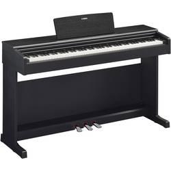 digitalni piano Yamaha Arius YDP-144B črna s vključenim napajalnikom