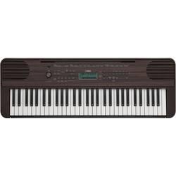Yamaha PSR-E360DW tastatura oreh