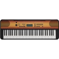 Yamaha PSR-E360MA tastatura waldgrün (value.2961423)
