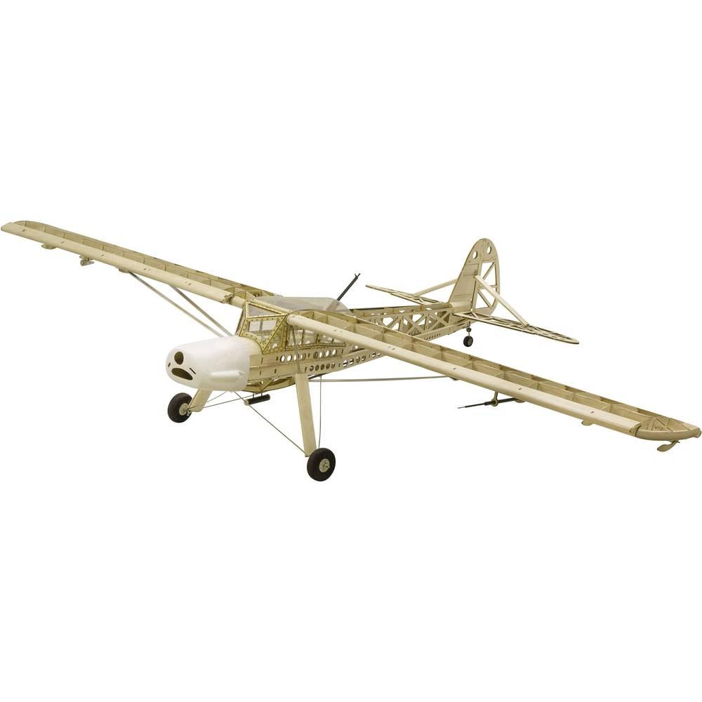 Pichler Fieseler Storch RC Model motornega letala Komplet za sestavljanje 1600 mm