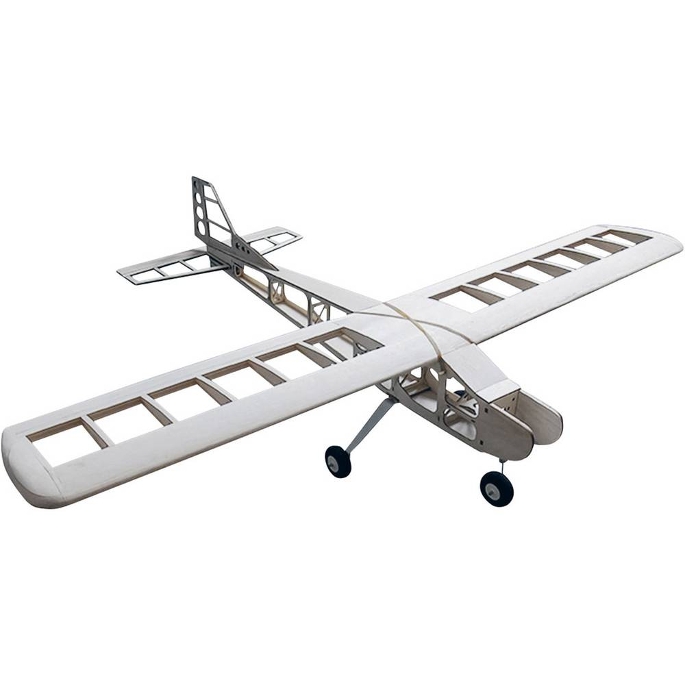 Pichler Trainer 40 RC Model motornega letala Komplet za sestavljanje 1550 mm