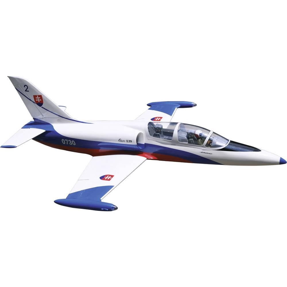 Black Horse L-39 Albatros RC Reaktivni model RtF 1450 mm