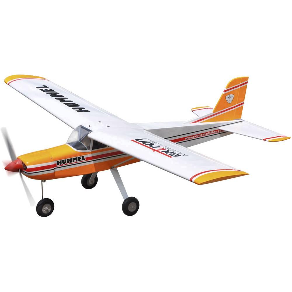 EXTRON Modellbau Hummel RC Model motornega letala ARF 2080 mm