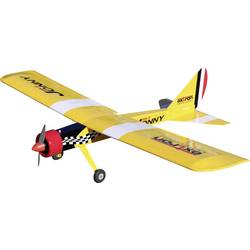 EXTRON Modellbau Jonny 2 Combo Set rc model motornega letala arf 1550 mm