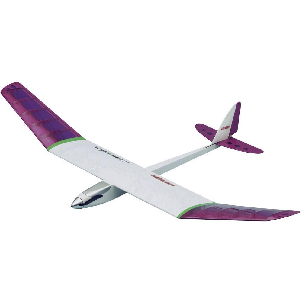Pichler Lavender RC Model jadralnega letala Komplet za sestavljanje 1240 mm