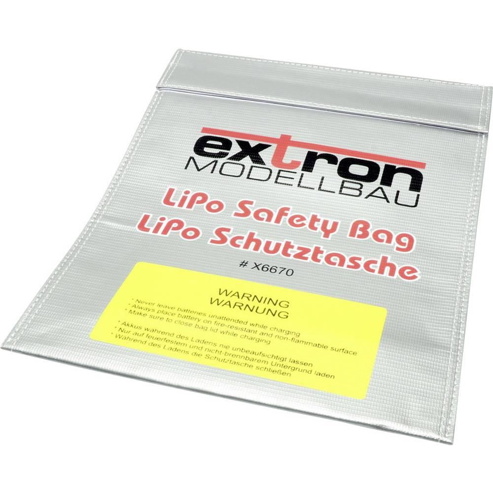 EXTRON Modellbau LiPo sigurnosna torbica