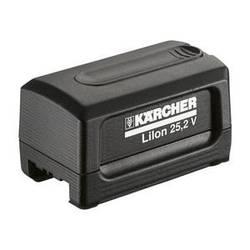 Kärcher akumulatorski sesalnik 25.2 V 3.3 Ah