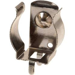 Enojni kontakt 1x Mignon (AA) Vtična montaža THT (D x Š x V) 9.5 x 13.6 x 14.7 mm TRU COMPONENTS 18-3705