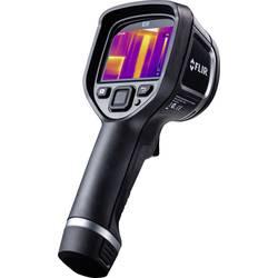 FLIR E8xt toplotna kamera -20 do 550 °C 320 x 240 piksel 9 Hz msx, wifi