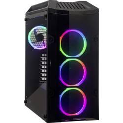 Joy-it igralni računalnik AMD Ryzen 7 3700x 32 GB 2 TB hdd 500 GB SSD Nvidia GeForce RTX2060S windows® 10 pro 64 Bit