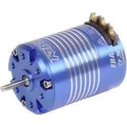 brezkrtačni elektromotor za model avtomobila T2M kV (obratov/min na volt): 2200 Navijanje: 17.5