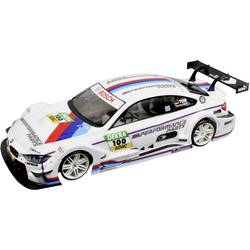 FG Modellsport BMW M4 Sportsline Zenoah 1:5 RC modeli avtomobilov bencinski cestni model pogon na vsa kolesa (4wd) RtR 2,4 GHz