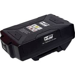 HP Autozubehör Li-Ion Akku zu HP 20360 20359 električni alaT-akumulator 18 V 2 Ah li-ion