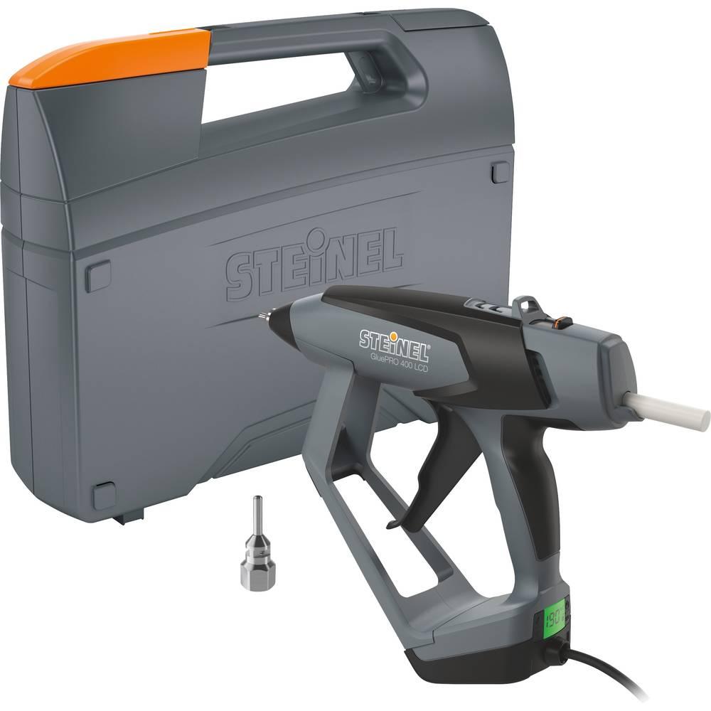 Steinel Professional GluePRO 400 LCD pištola za vroče lepljenje 11 mm