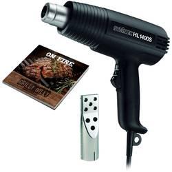 puhalo na vrući zrak uklj. mlaznica upaljača za roštilj, uklj. knjiga za jela na žaru Steinel 110063923
