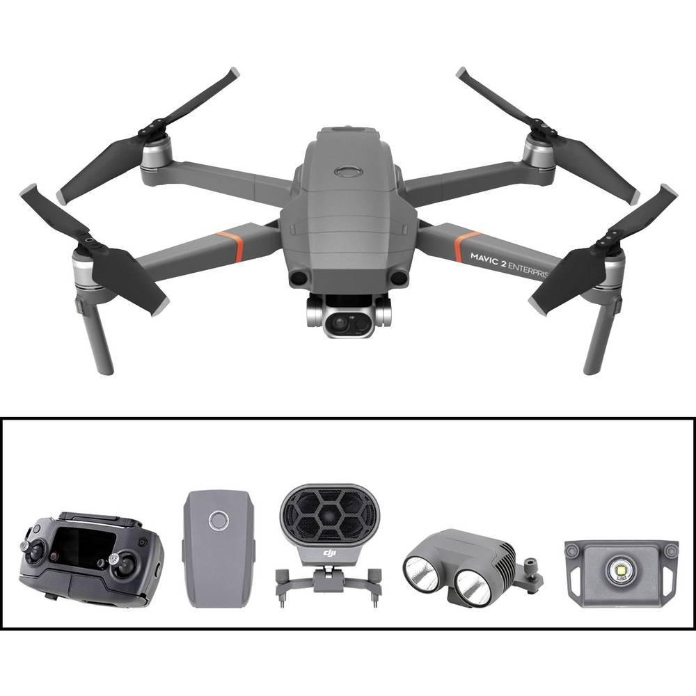 DJI Enterprise Mavic 2 Enterprise Universal Edition Dual Industrijski dron RtF Profesionalna