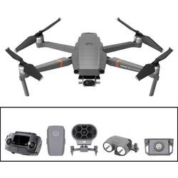 DJI Enterprise Mavic 2 Enterprise Universal Edition Dual industrijski dron rtf profesionalna, letalska kamera s toplotno sliko