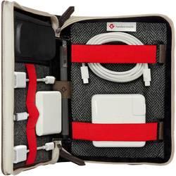 Twelve South Torba za prenosnik BookBook CaddySack Črna
