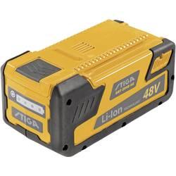 STIGA SBT 2048 AE 270482018/ST1 akumulatorsko električno orodje 48 V 2 Ah li-ion