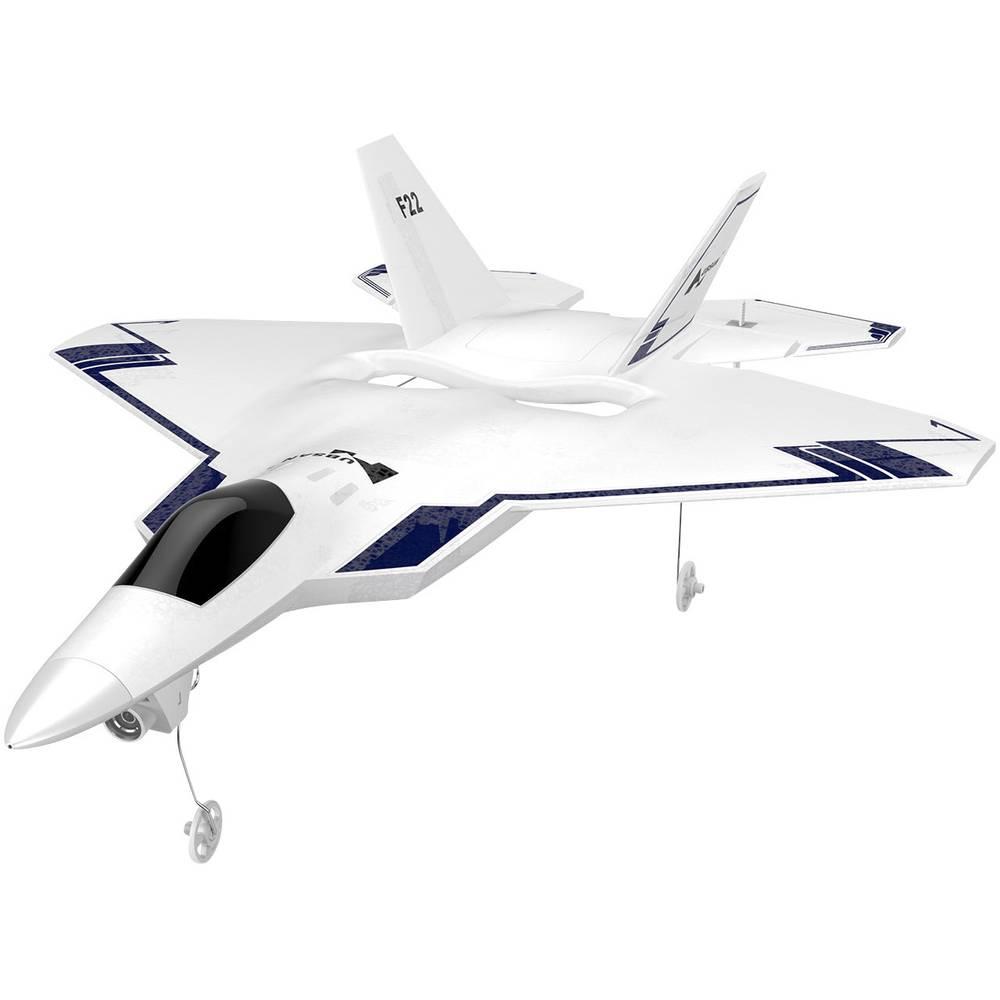 Hubsan F22 RC Reaktivni model RtF 310 mm