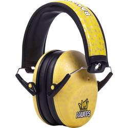 zaštita sluha Bananamuff