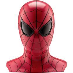 Bluetooth zvučnik iHome Marvel Spider Man funkcija govora slobodnih ruku crvena