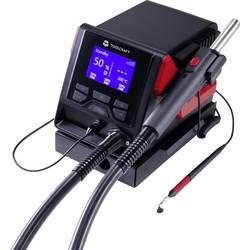 TOOLCRAFT spajkalna/odspajkalna postaja digitalni 1000 W 100 do 480 °C