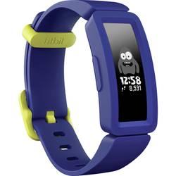 uređaj za praćenje aktivnosti FitBit Ace 2 tamnoplava, neonsko-žuta