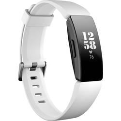 uređaj za praćenje aktivnosti FitBit Inspire HR bijela