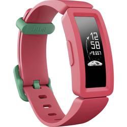 uređaj za praćenje aktivnosti FitBit ace 2 watermelon ružičasta, tirkizna